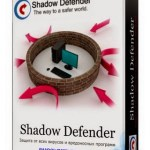 Shadow Defender 1.4.0.591 + Key