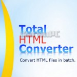 Total HTML Converter 4.1.82 [Latest]