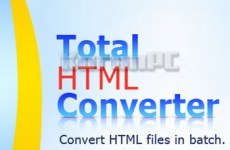 CoolUtils Total HTML Converter 5.1.0.65 + Portable