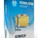 UltimateZip 8.0.0.247 Final + Serial