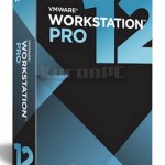 VMware Workstation Pro 12.0.1 Build 3160714 + Key