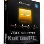 SolveigMM Video Splitter Business Edition 5.0.1511.10 + Key