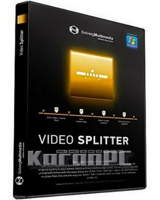 SolveigMM Video Splitter 7 Business Edition