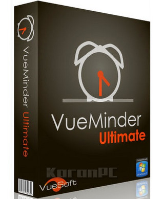 VueMinder Ultimate 2018 Full Version