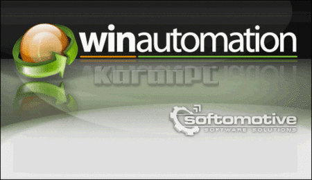 WinAutomation 7 Full Version