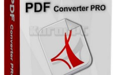 Wondershare PDF Converter Pro 5.1.0.126 + Portable