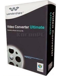 Wondershare Video Converter 7.3.0.3 Free Download