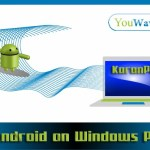 YouWave Android Premium 5.1 Final + Crack