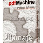 pdfMachine Ultimate 15.10 Free Download [Latest]