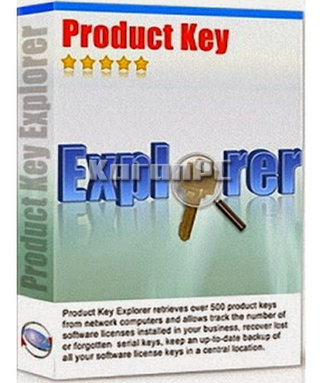 Product Key Explorer 4.0.9.0 + Portable [Latest]