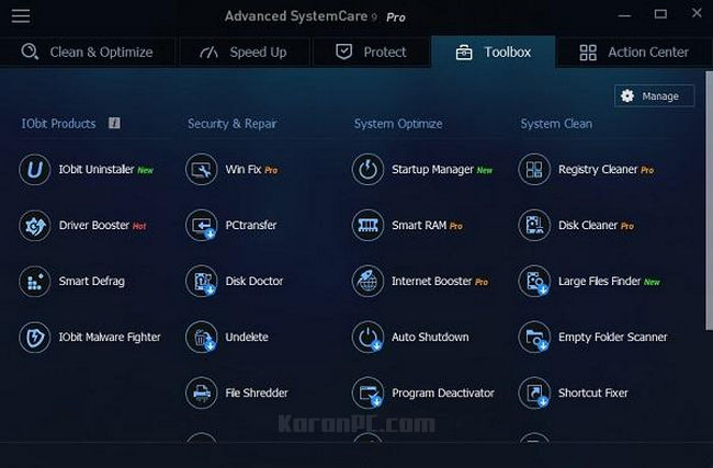 Advanced SystemCare Full Version Download