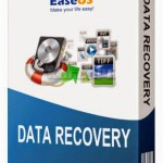 EASEUS Data Recovery Wizard 9.8.0 Technician Crack [Final]
