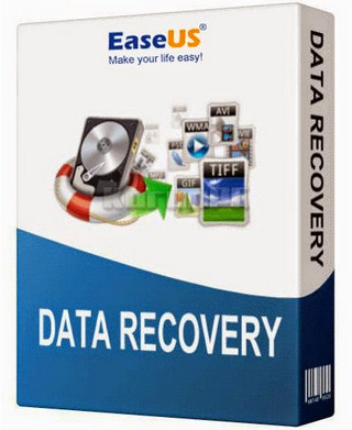 EASEUS Data Recovery Wizard 10