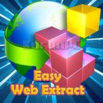 Easy Web Extract 3.2.6 + Patch