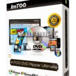 ImTOO DVD Ripper Ultimate 7.8.12.20151119 Crack [Latest]