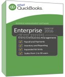 QuickBooks Enterprise Accountant 2016