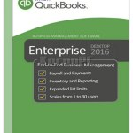 Intuit QuickBooks Enterprise Accountant 2016 16.0 R3 + Patch