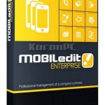 MOBILedit Enterprise 8.7.1.21224 [Latest]