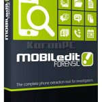 Portable MOBILedit Forencis Free Download