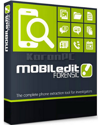 MOBILedit Forencis 8 Free