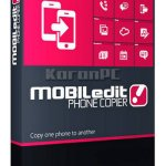 MOBILedit PhoneCopier 8.1.0.7555 + Crack