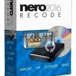 Nero Recode 17.0.10000 Portable [Latest]