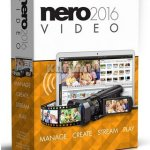 Nero Video 2016 17.0.00300 + Content Packs + Patch