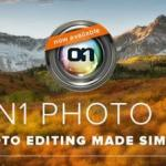 ON1 Photo 10.0.0.2241 Activator [Latest]