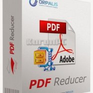 ORPALIS PDF Reducer Professional 3.1.10 + Portable