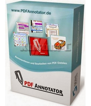 Portable PDF Annotator