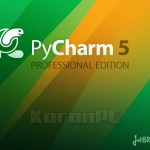 PyCharm Professional 5.0 + Patch