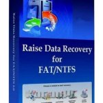 Raise Data Recovery for FAT / NTFS 5.18.3 Key [Latest]