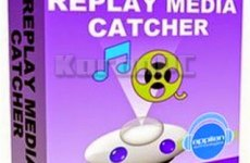 Replay Media Catcher 7.0.2.9 [Latest]