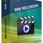 WM Recorder 16.6.0.0 Crack Download [Latest]