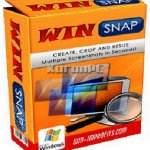 WinSnap 4.5.6 Crack [Latest]
