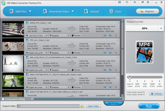 WonderFox Video Converter Factory Pro License