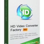 WonderFox HD Video Converter Factory Pro Giveaway