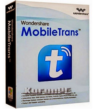 download mobiletrans for pc