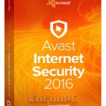 avast Internet Security 2016 11.1.2241 + License