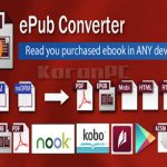 ePub Converter 3.16.1104.374 Download for PC