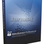 Able2Extract Professional 11.0.2.0 [Latest]