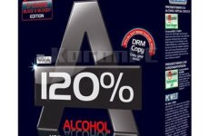 Alcohol 120% 2.0.3.10203 + Portable [Latest]