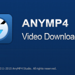AnyMP4 Video Downloader 6.1.16 [Latest]