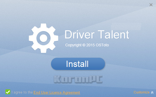 Driver Talent Pro 6.4.47.146 / DriveTheLife [Latest]