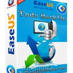 EASEUS Todo Backup Advanced Server 9.2.0.0 [Latest]