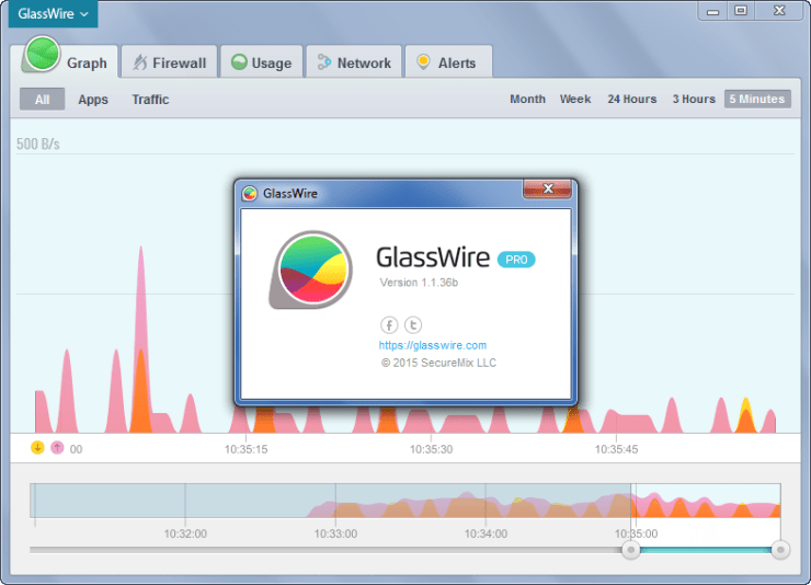 glasswire pro full version