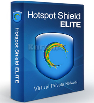 How to download hotspot shield elite for free