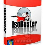 IsoBuster Pro 3.8 Build 3.8.0.0 [Latest]
