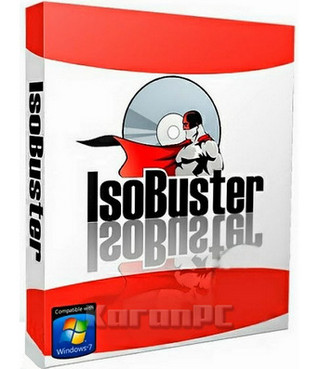 IsoBuster Pro Full Download