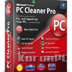 PC Cleaner Pro 2018 14.0.18.4.21 [Latest]